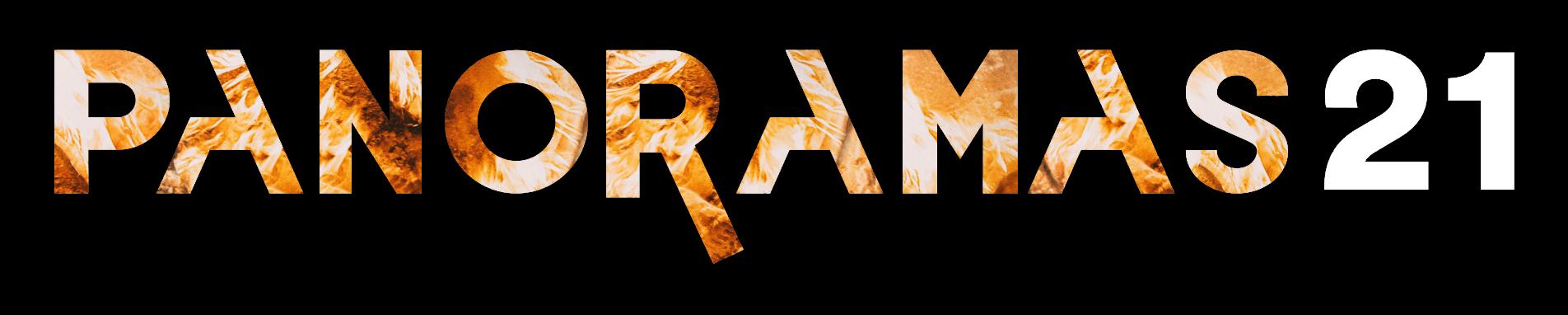 Logo Panoramas Festival