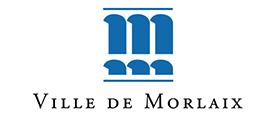 Logo VILLE DE MORLAIX