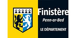 Logo DÉPARTEMENT FINISTERE