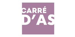 Logo CARRÉ D'AS