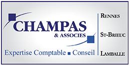 Logo CABINET CHAMPAS