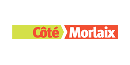 Logo COTÉ MORLAIX