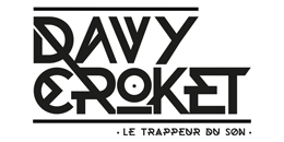 Logo DAVY CROKET