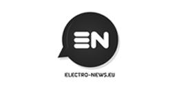 Logo ELECTRO NEWS
