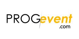 Logo PROG EVENT