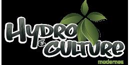 Logo HYDRO & CULTURE