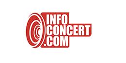 Logo INFOCONCERT