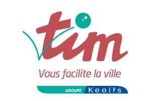 Logo KEOLIS MORLAIX