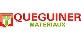 Logo QUEGUINER MATERIAUX