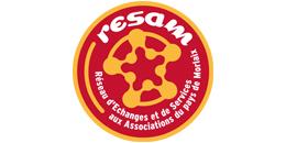 Logo RESAM