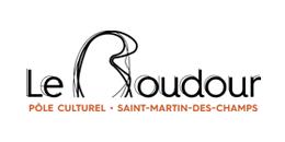 Logo LE ROUDOUR - PÔLE CULTUREL