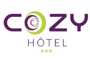 Logo COZY HOTEL
