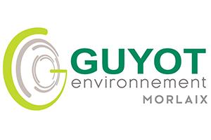 Logo GUYOT ENVIRONNEMENT