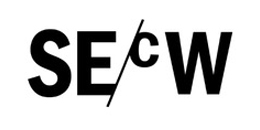 Logo SE/cW