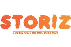 Logo STORIZ