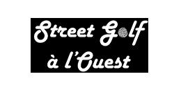 Logo STREET GOLF À L'OUEST