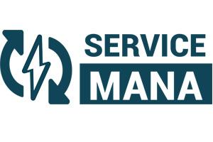 Logo GLOBAL CHARGER