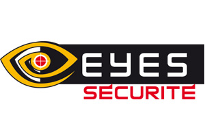 Logo EYES SECURITE