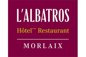 Logo L'ALBATROS