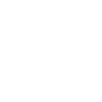 Logo Club de Badmington de Landivisiau
