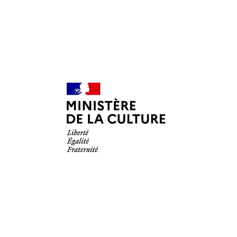 Logo DRAC Bretagne